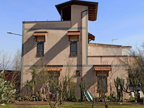 Vai alla scheda: Casa Semindipendente Vendita - San Gennaro Vesuviano (NA) - Rif. 458967