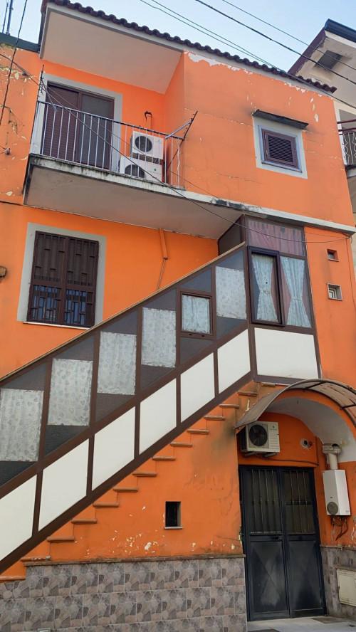 Vai alla scheda: Casa Semindipendente Vendita - San Vitaliano (NA) - Rif. 190656