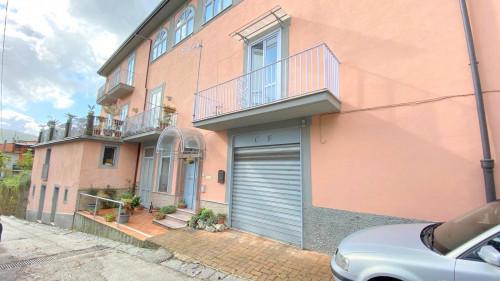 Vai alla scheda: Casa Semindipendente Vendita - Monteforte Irpino (AV) | Borgo - Rif. 11195