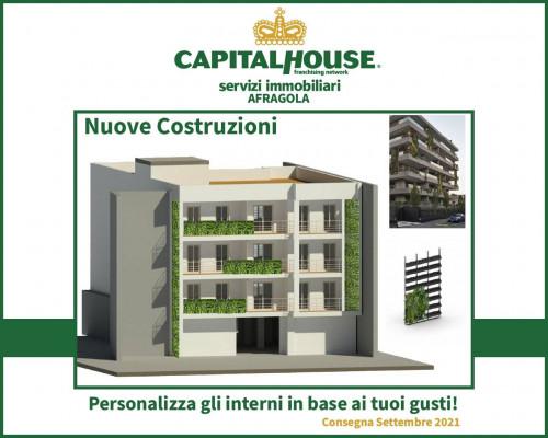 Vai alla scheda: Appartamento Vendita - Afragola (NA) | Centro - Rif. 8450