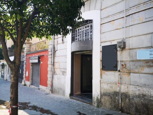Vai alla scheda: Locale Commerciale Vendita - Maddaloni (CE) - Rif. 70S