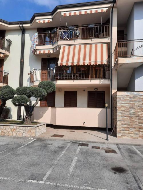 Vai alla scheda: Appartamento Vendita - Brusciano (NA) - Rif. 149