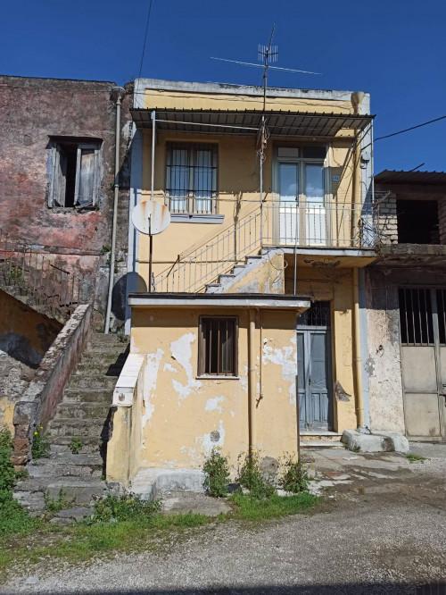 Vai alla scheda: Casa Semindipendente Vendita - Ottaviano (NA) | San Gennarello - Rif. 458968