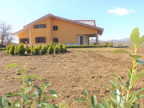 Vai alla scheda: Villa singola Vendita - Aiello del Sabato (AV) - Rif. 8681