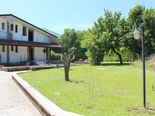 Vai alla scheda: Villa singola Vendita - Monteforte Irpino (AV) | Molinelle - Rif. 11202