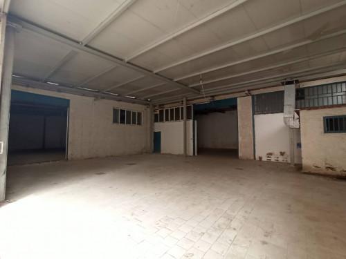 Vai alla scheda: Laboratorio   Affitto - San Giuseppe Vesuviano (NA) - Rif. 459001