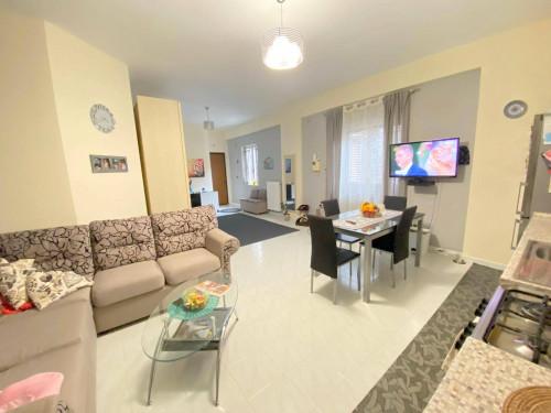 Vai alla scheda: Appartamento Vendita - Monteforte Irpino (AV) | Alvanella - Rif. 11206
