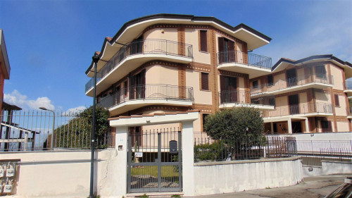 Vai alla scheda: Appartamento Vendita - Sirignano (AV) - Rif. 190532