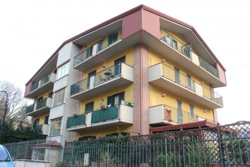 Vai alla scheda: Appartamento Vendita - Monteforte Irpino (AV) | Centro - Rif. 11097