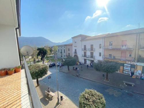 Vai alla scheda: Appartamento Affitto - Forino (AV) - Rif. 11209