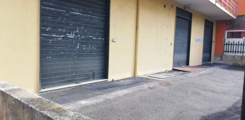 Vai alla scheda: Locale Commerciale Affitto - Marigliano (NA) - Rif. 190678
