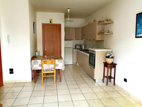Vai alla scheda: Appartamento Vendita - San Gimignano (SI) - Rif. 8909
