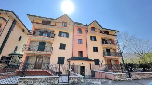 Vai alla scheda: Appartamento Vendita - Monteforte Irpino (AV) | Centro - Rif. 11208