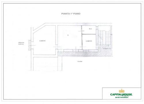 Vai alla scheda: Appartamento Vendita - Afragola (NA) | Centro - Rif. 8494