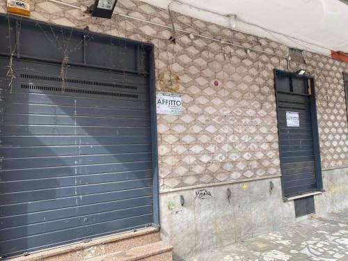 Vai alla scheda: Locale Commerciale Affitto - Afragola (NA) | Zona San Michele - Rif. 8502