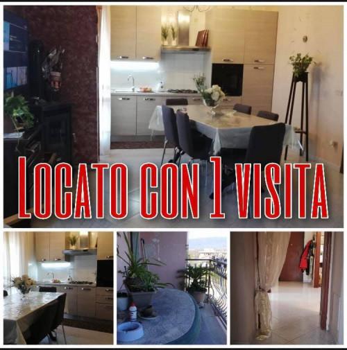 Vai alla scheda: Appartamento Affitto - Scisciano (NA) | Spartimento - Rif. 190676