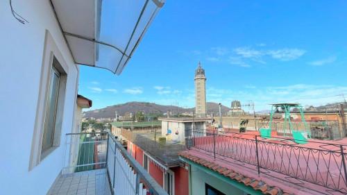 Vai alla scheda: Appartamento Vendita - Visciano (NA) - Rif. 11218
