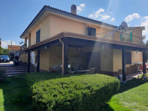 Vai alla scheda: Villa singola Vendita - Sant'Anastasia (NA) - Rif. 153