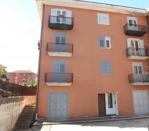 Vai alla scheda: Appartamento Vendita - Atripalda (AV) - Rif. 8693