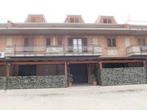Vai alla scheda: Appartamento Affitto - Serino (AV) - Rif. 8694