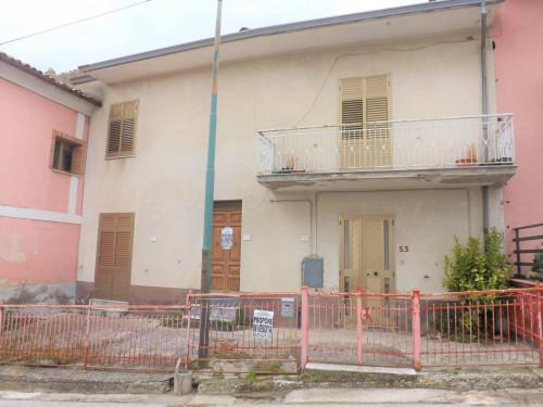 Vai alla scheda: Casa Semindipendente Vendita - Pratola Serra (AV) - Rif. 8697