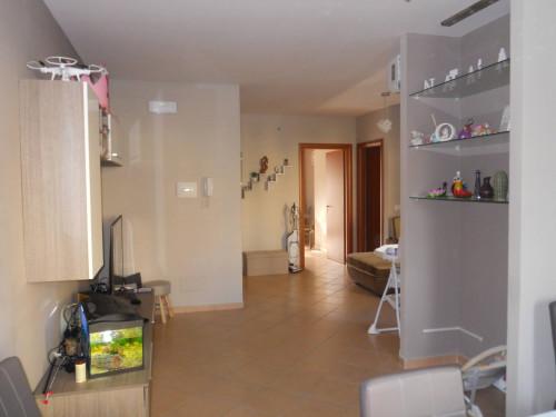 Vai alla scheda: Appartamento Vendita - Vitulazio (CE) - Rif. 84vitulazio