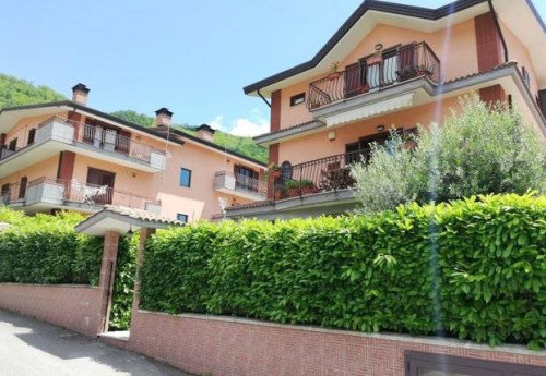 Vai alla scheda: Villa singola Vendita - Monteforte Irpino (AV) | Nazionale - Rif. 11225