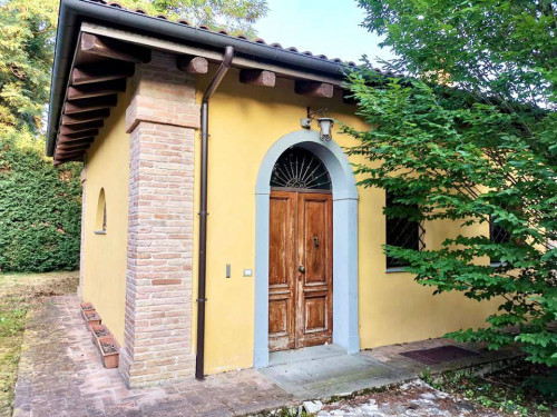 Vai alla scheda: Villa singola Affitto - Bologna (BO) - Rif. 15