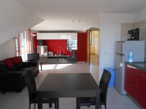 Vai alla scheda: Appartamento Vendita - Vitulazio (CE) - Rif. 85mansarda