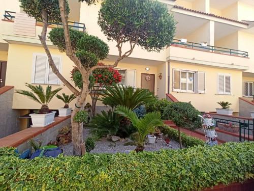 Vai alla scheda: Villa a schiera Vendita - San Gennaro Vesuviano (NA) - Rif. 459007