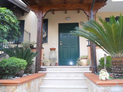 Vai alla scheda: Villa a schiera Vendita - Pastorano (CE) - Rif. 148villa