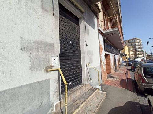 Vai alla scheda: Locale Commerciale Affitto - Ottaviano (NA) - Rif. 459009