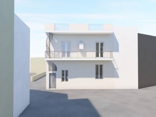 Vai alla scheda: Casa indipendente Vendita - Castello di Cisterna (NA) - Rif. 157