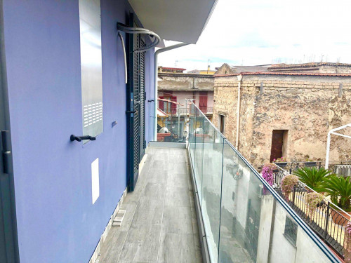Vai alla scheda: Appartamento Vendita - Castello di Cisterna (NA) - Rif. 156