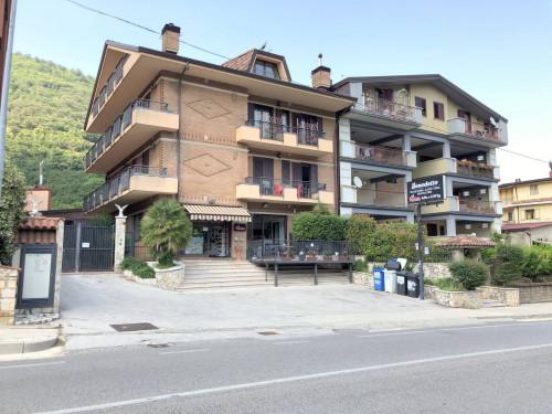 Vai alla scheda: Locale Commerciale Vendita - Monteforte Irpino (AV)   Taverna Campanile - Rif. 11247