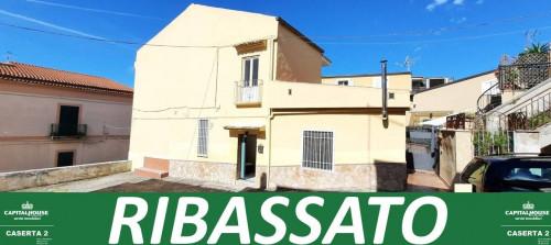 Vai alla scheda: Casa Semindipendente Vendita - Caserta (CE) | Tuoro - Rif. 99VP