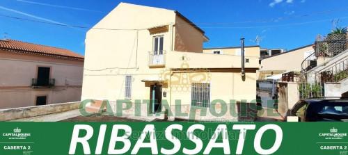 Vai alla scheda: Casa Semindipendente Vendita - Caserta (CE) | Tuoro - Rif. 99VPT