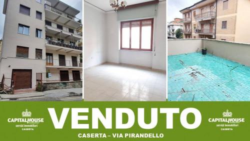 Vai alla scheda: Appartamento Vendita - Caserta (CE)   Lincoln - Rif. 105VP