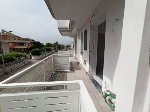 Vai alla scheda: Appartamento Affitto - San Gennaro Vesuviano (NA) - Rif. 459016