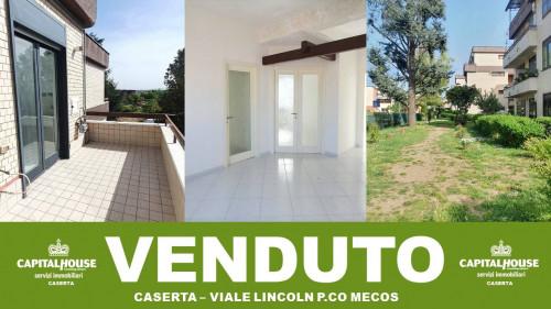 Vai alla scheda: Appartamento Vendita - Caserta (CE) | Lincoln - Rif. 155PM
