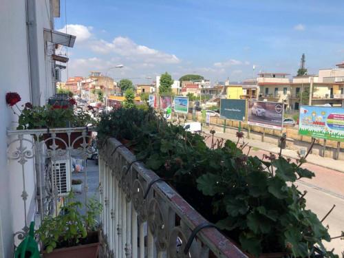 Vai alla scheda: Appartamento Vendita - Pomigliano d'Arco (NA) - Rif. 166