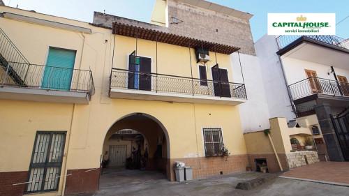 Vai alla scheda: Casa Semindipendente Vendita - Marigliano (NA) - Rif. 192710