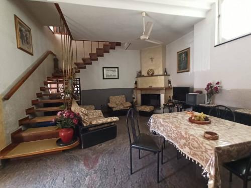 Vai alla scheda: Appartamento Affitto - San Giuseppe Vesuviano (NA) - Rif. 459020