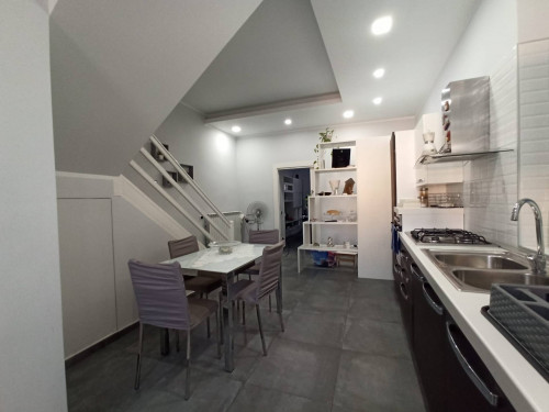 Vai alla scheda: Appartamento Vendita - Ottaviano (NA) - Rif. 459021