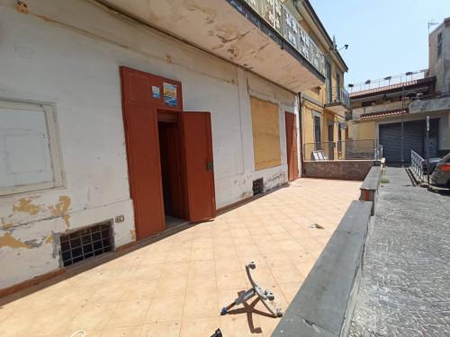 Vai alla scheda: Locale Commerciale Affitto - San Giuseppe Vesuviano (NA) - Rif. 459023