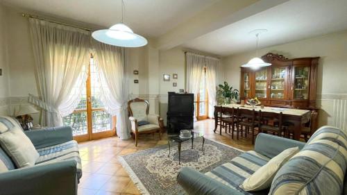 Vai alla scheda: Appartamento Vendita - Monteforte Irpino (AV) | Alvanella - Rif. 11252