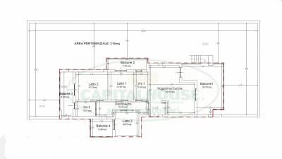 Vai alla scheda: Appartamento Vendita - Pomigliano d'Arco (NA) - Rif. 122