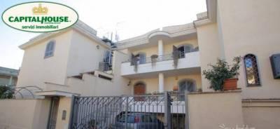Vai alla scheda: Villa singola Vendita - Somma Vesuviana (NA) - Rif. 18