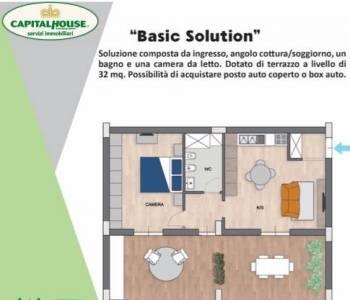 Vai alla scheda: Appartamento Vendita - Pomigliano d'Arco (NA) - Rif. 11
