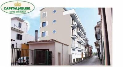 Vai alla scheda: Appartamento Vendita - Pomigliano d'Arco (NA) - Rif. 13